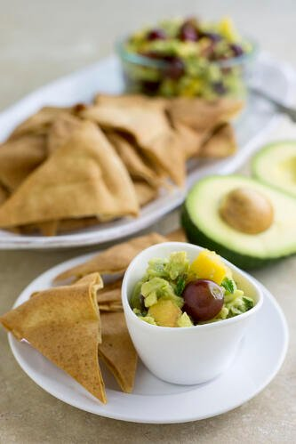 avocado fruit salsa1