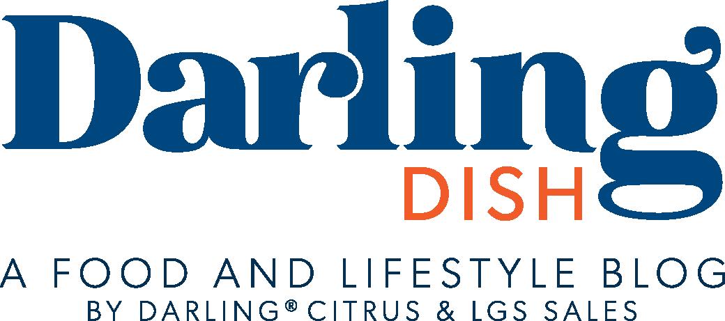 Darling Dish Logo
