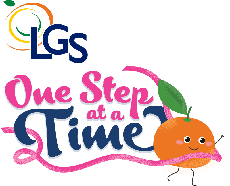 LGS - One Step at a Time