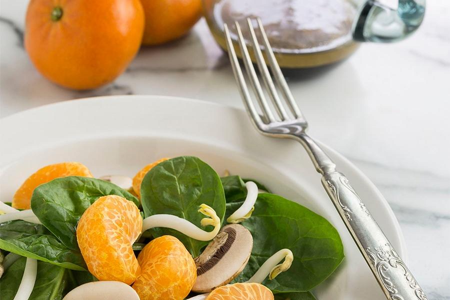 oriental-spinach-salad